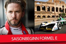 Formel E 2017/18 Neuheiten: Fahrer, Rennkalender, Regeln