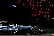Formel 1 - Bilder: Abu Dhabi GP - Freitag