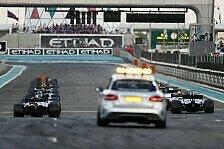 Formel 1, Abu Dhabi: Fahrer & Teams im Kampf um Ehre und Geld