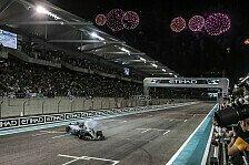 Formel 1 - Bilderserie: Formel 1 2017: Das waren die Highlights der Redaktion