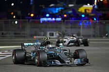 Formel 1 Analyse: So verlor Hamilton Mercedes' Strategie-Battle