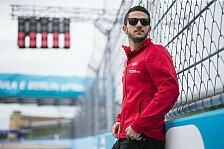 Formel E: Audi-Youngster Daniel Abt wehrt sich gegen Kritiker