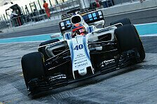 Robert Kubica enttäuscht: Hatte mit Formel-1-Comeback gerechnet