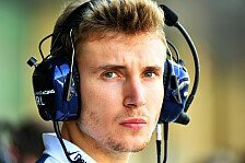 Formel 1, Russen-Milliardär kontert: Sirotkin kein Pay Driver
