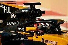 Formel 1, 2018: Halo-Einführung sorgt weiter für Diskussionen