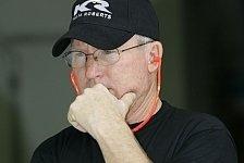 MotoGP - Ezpeleta bekräftigt Unterstützung für Team Roberts