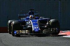 Formel 1, Alfa Romeo Sauber: So wichtig ist der Deal für uns
