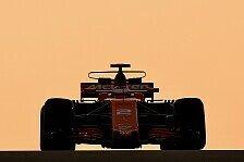Formel 1 2018, McLaren: Transport-Fail! Leak verrät neuen Look
