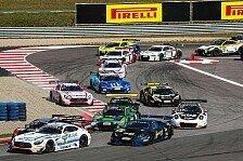 Das ADAC Motorsport- und Klassik-Programm 2018