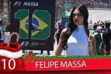 Formel-1-Zeugnis: Felipe Massas Saison-Fazit 2017