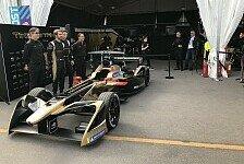 Formel E - Andre Lotterer: Hier macht Fahrer den Unterschied