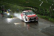 ADAC Rallye Deutschland: Vorverkauf 2018 gestartet