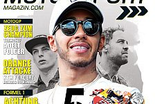 Neues Motorsport-Magazin: Großer Saison-Ausblick 2018