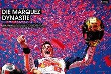 MotoGP - Bilderserie: MSM Nr 58: MotoGP