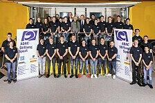ADAC Stiftung Sport stellt Förderkader für 2018 vor