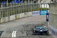 Formel E Hongkong 2017: Die Video-Highlights beim Saisonstart