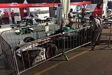 Formel E Hongkong: Abt-Ausschluss - doch keine Audi-Berufung