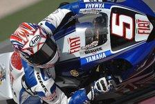 MotoGP - 3. Training MotoGP: Fast alles wie gehabt