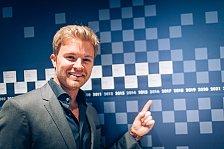 Formel 1 2018 im TV: RTL-Experte Nico Rosberg nennt Einsätze