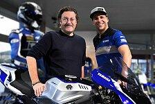 Isle of Man TT 2018: Horst Saiger wechselt zu Yamaha