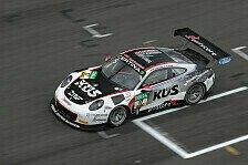 Sportwagen-Weltmeister Timo Bernhard 2018 im ADAC GT Masters