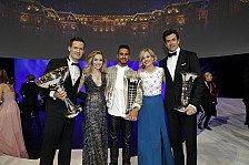 WRC - Bilder: FIA Gala 2017 in Versailles