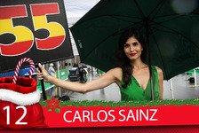 Formel-1-Zeugnis: Carlos Sainz' Saison-Fazit 2017