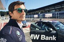 Formel E: DTM-Star Bruno Spengler debütiert im Januar 2018