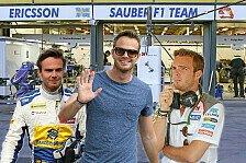 Formel-1-Aus wegen Kaltenborn: Giedo van der Garde packt aus