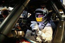 DTM-Neuling Philipp Eng: Ich lebe meinen Traum