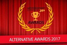 Formel 1: MSM Alternative Awards 2017 - alle Sieger im Video