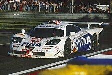 McLaren mit LMP1-Auto in Le Mans und WEC? Das sagt der Boss