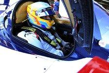 Fernando Alonso: ROAR für 24 Stunden von Daytona 2018 steht an