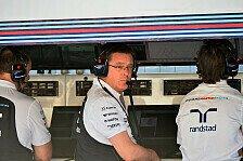 Formel E: NIO wirbt Formel-1-Ingenieur von Williams ab