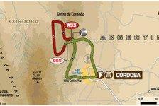Dakar - Bilderserie: Rallye Dakar 2018: Alle Etappen in der Übersicht