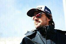 WEC verschiebt Fuji-Rennen: Weg frei für Fernando Alonso