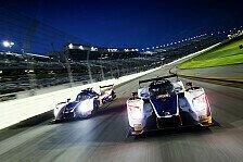 Fernando Alonso: So lief sein ROAR-Test für die 24h Daytona