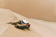 Rallye Dakar 2018: Der Live-Ticker in der Nachlese