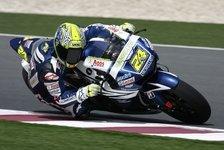 MotoGP - Elias, nicht Melandri