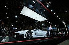 WEC - Bilder: Toyota GR Super Sport Concept