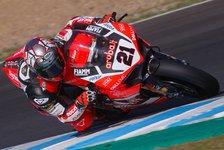 Ducati-Juniorteam steigt 2018 in Superbike-WM auf