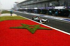 Formel E Marrakesch: Live-Ticker vom Marokko-Wochenende