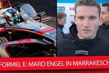 Formel E - Engel nach Heidfeld-Crash: Strafe ist lächerlich