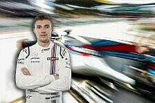 Formel-1-Kommentar: Sirotkin statt Kubica, Williams vor dem Aus