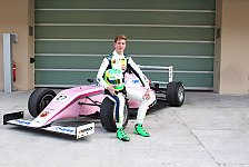 Formel 1 Hockenheim: Schumacher-Sohn fährt im Rahmenprogramm