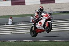 MotoGP - Die Ziele sind nicht kleiner geworden