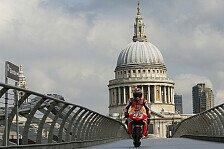 MotoGP-Boss wünscht sich ein Rennen in der Stadt
