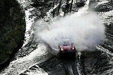 Rallye Dakar 2019: Zeitplan, Strecke und Starter