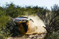 Rallye Dakar 2019: Absage wegen Finanzproblemen in Peru?