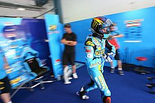 MotoGP - Das Adrenalin wird kommen